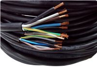 H07 RN-F tough rubber cable